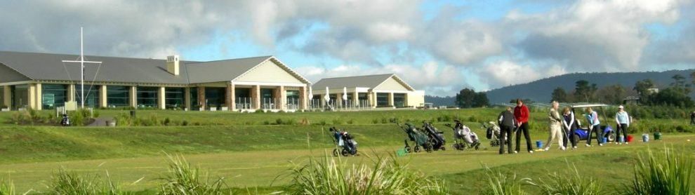 Croydon Golf Club at Yering Meadows