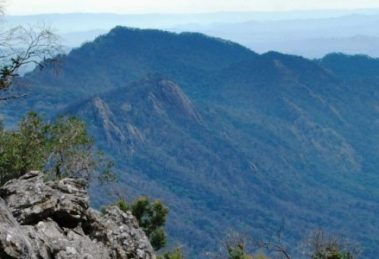 Cathedral Ranges State Park