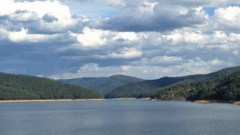 Upper Yarra Reservoir