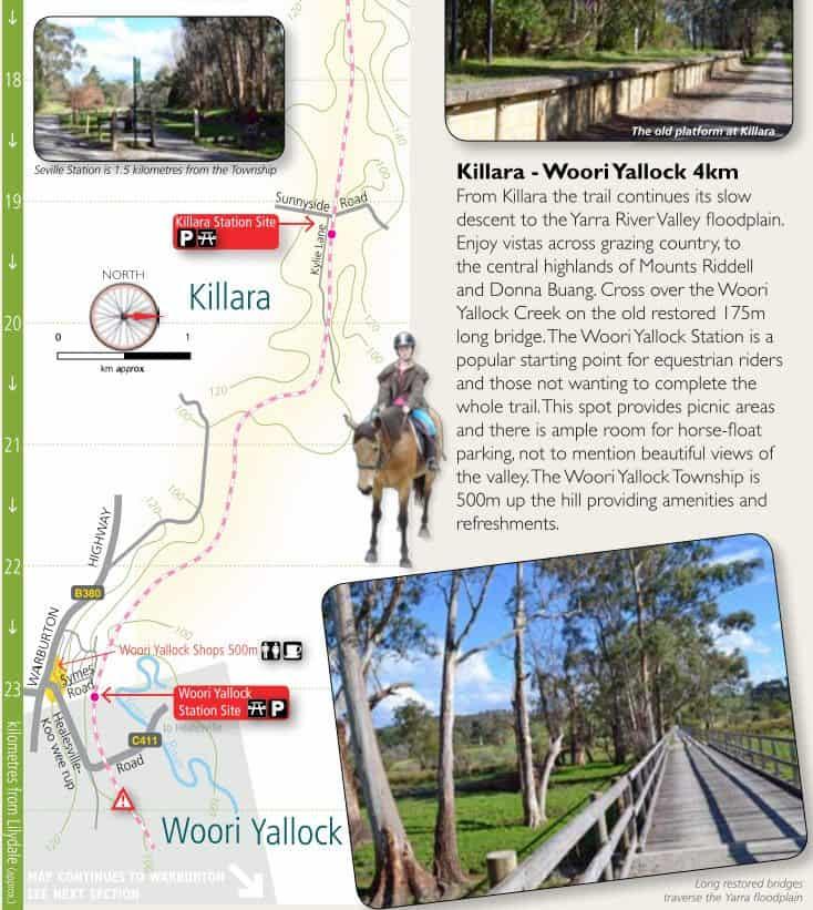 Warburton Trail Part 4