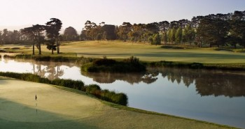 Heritage Golf and Country Club