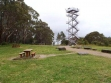 Mt Donna Summit Viewing Platform
