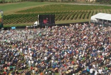 Rochford Winery Concerts