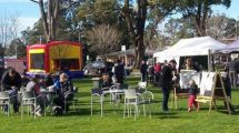 Kinglake Produce And Artisan Market