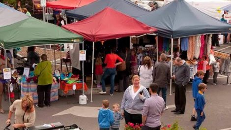 Mt Evelyn Community Market