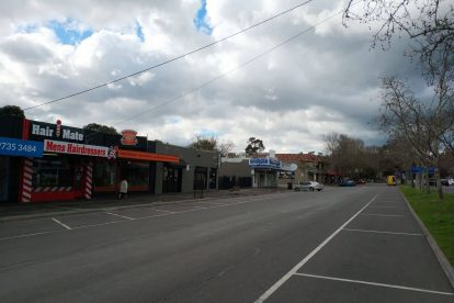 Lilydale 06
