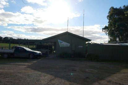 Coldstream Airport 05