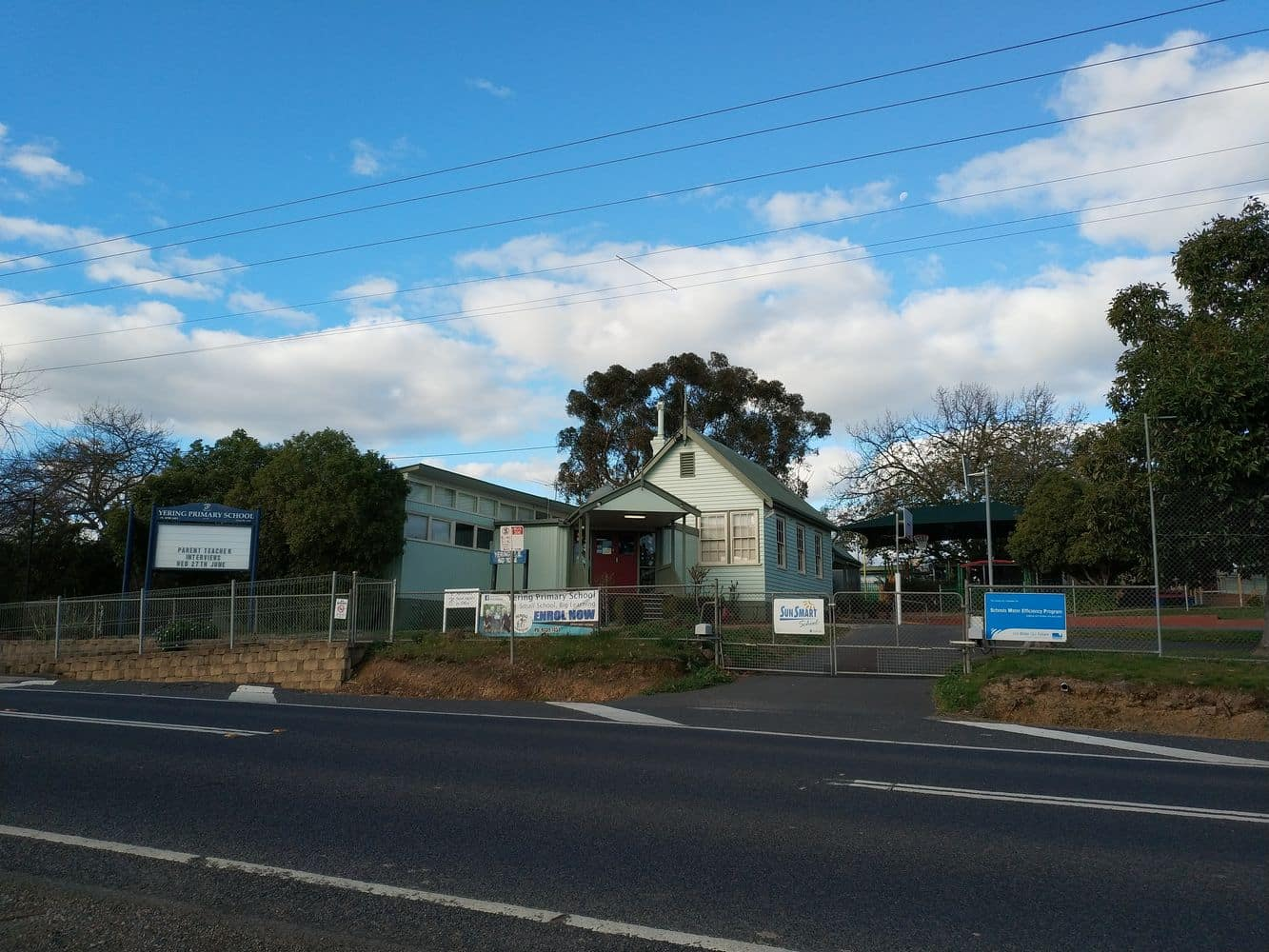 Lilydale airport 02