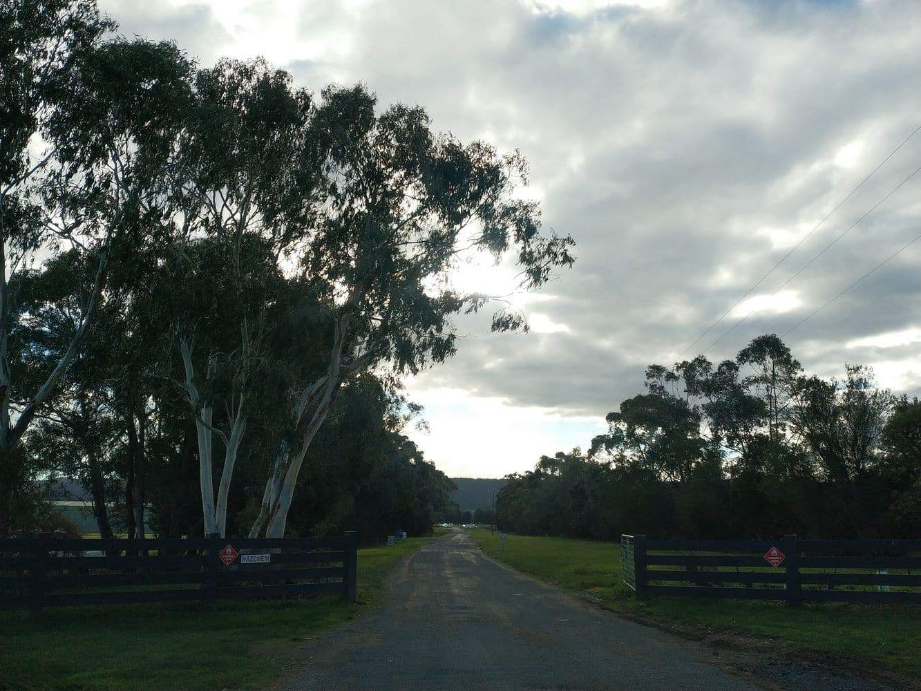 Lilydale airport 06