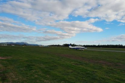 Lilydale airport 14
