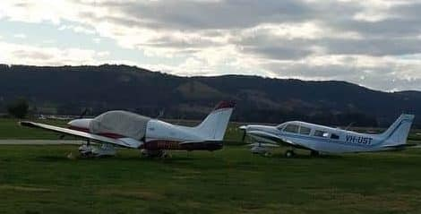 Lilydale airport-featured