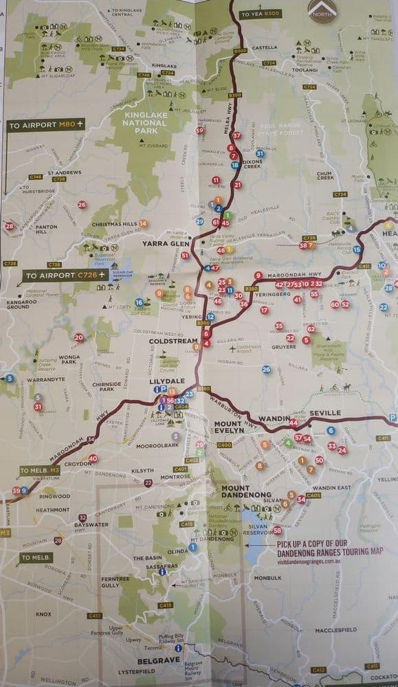 yarra valley maps 07