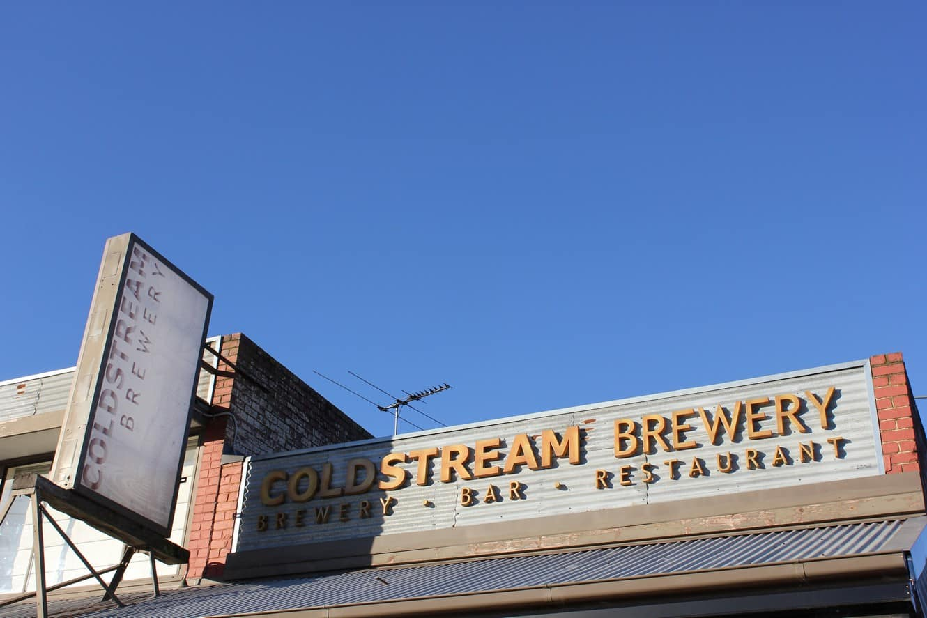 Colstream Brewery 01
