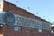 Coldstream Brewery