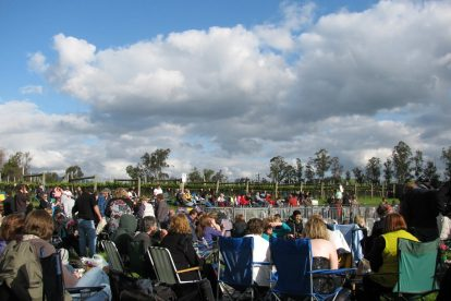 Rochford Winery Concerts - Day on the green 03