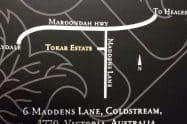 Tokar Estate