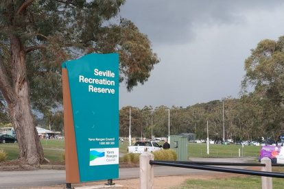 Seville Recreation Reserve 01