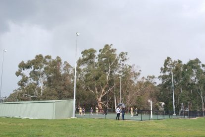 Seville Recreation Reserve 05