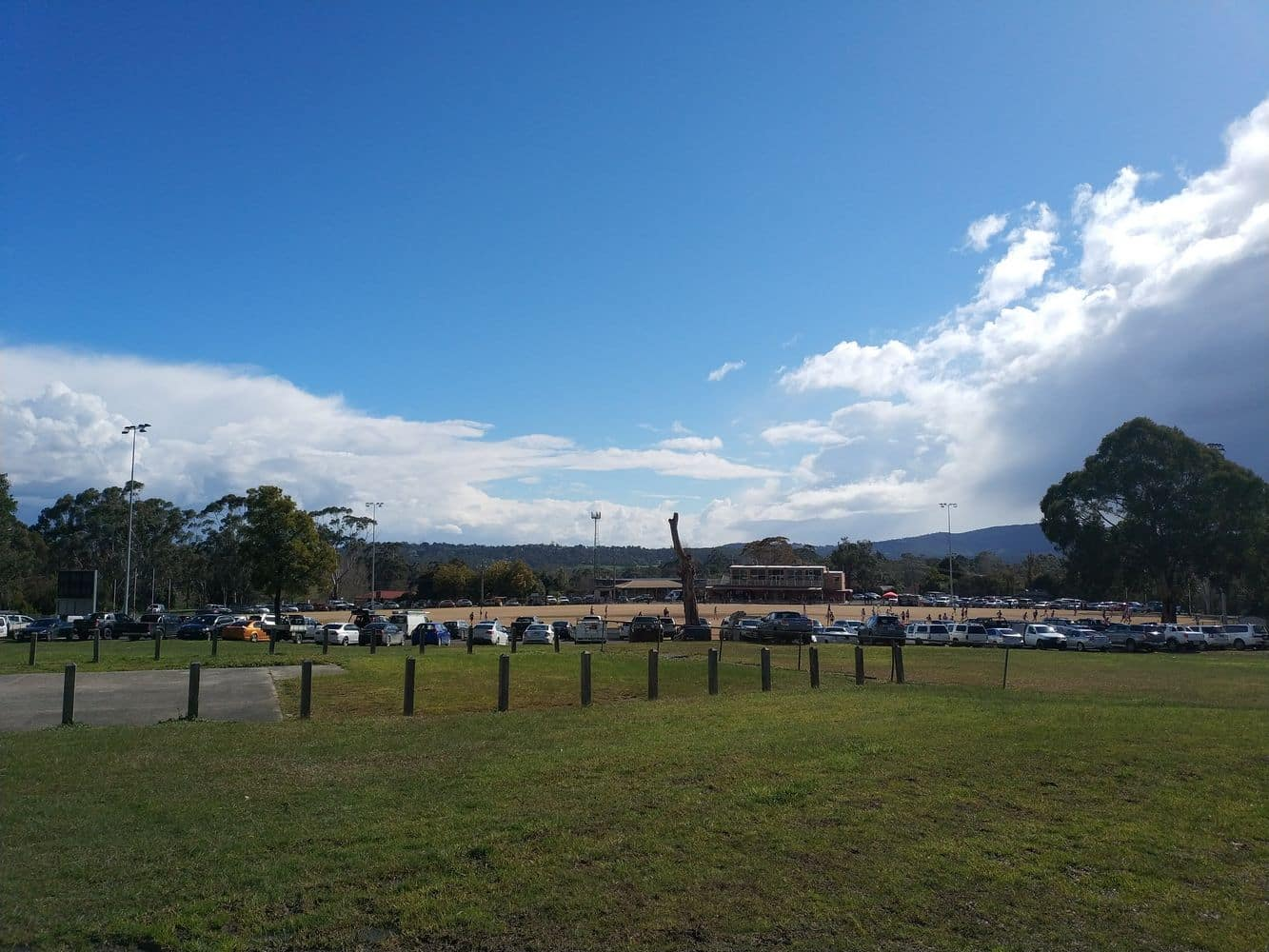 Woori Yallock Recreation Reserve 02