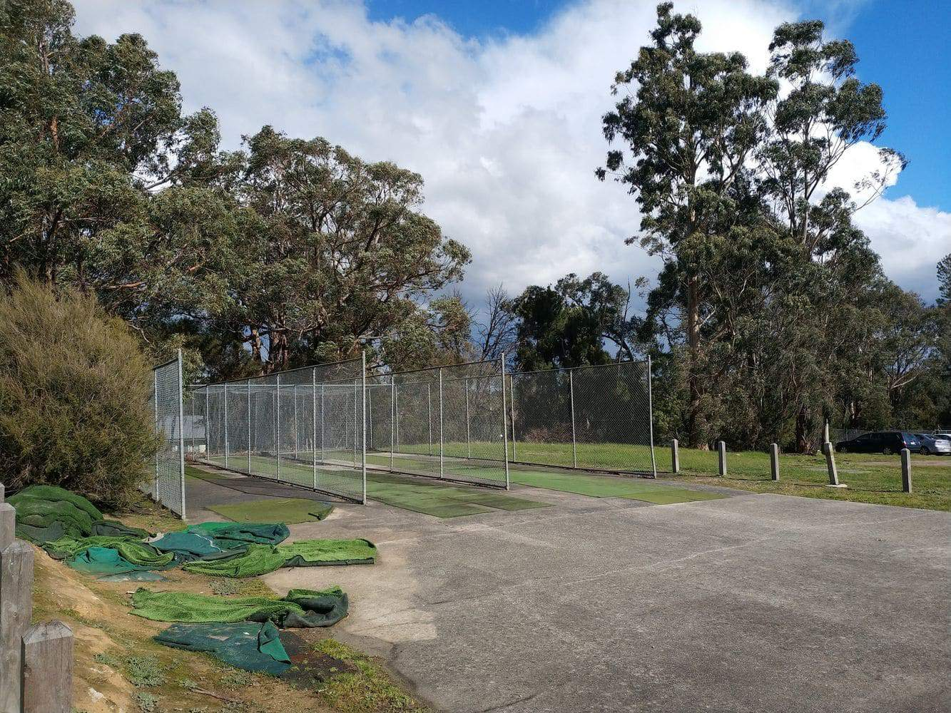 Woori Yallock Recreation Reserve 03