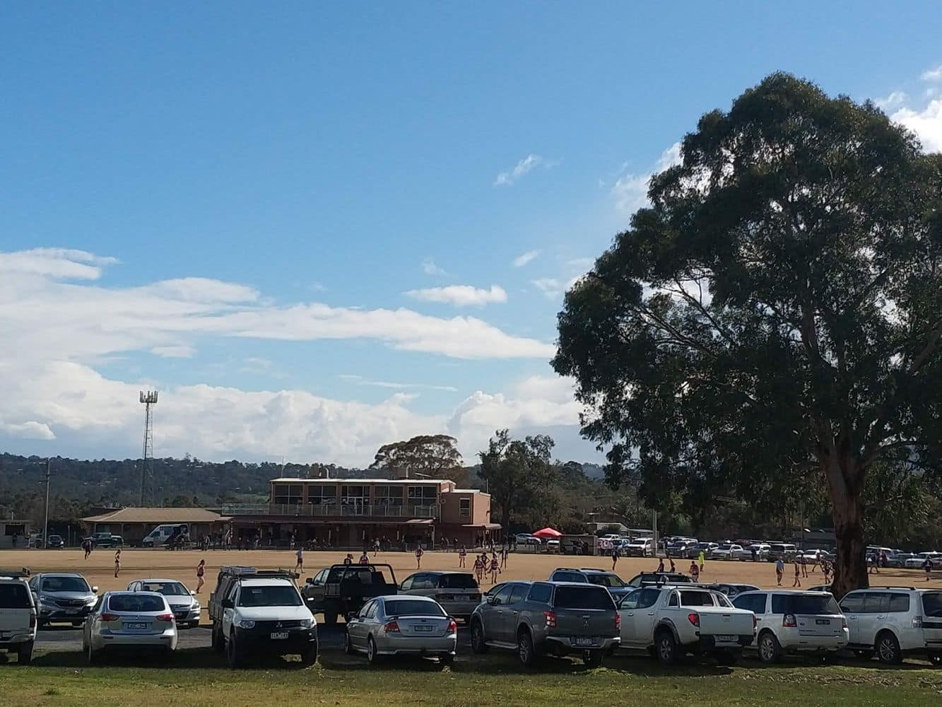Woori Yallock Recreation Reserve 04