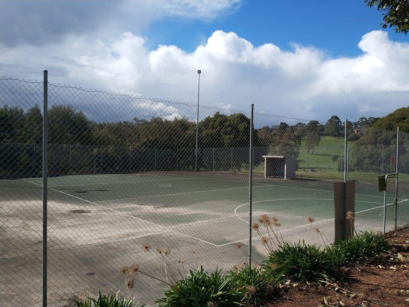 Woori Yallock Recreation Reserve 07