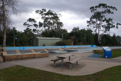 Seville Water Play Park 01