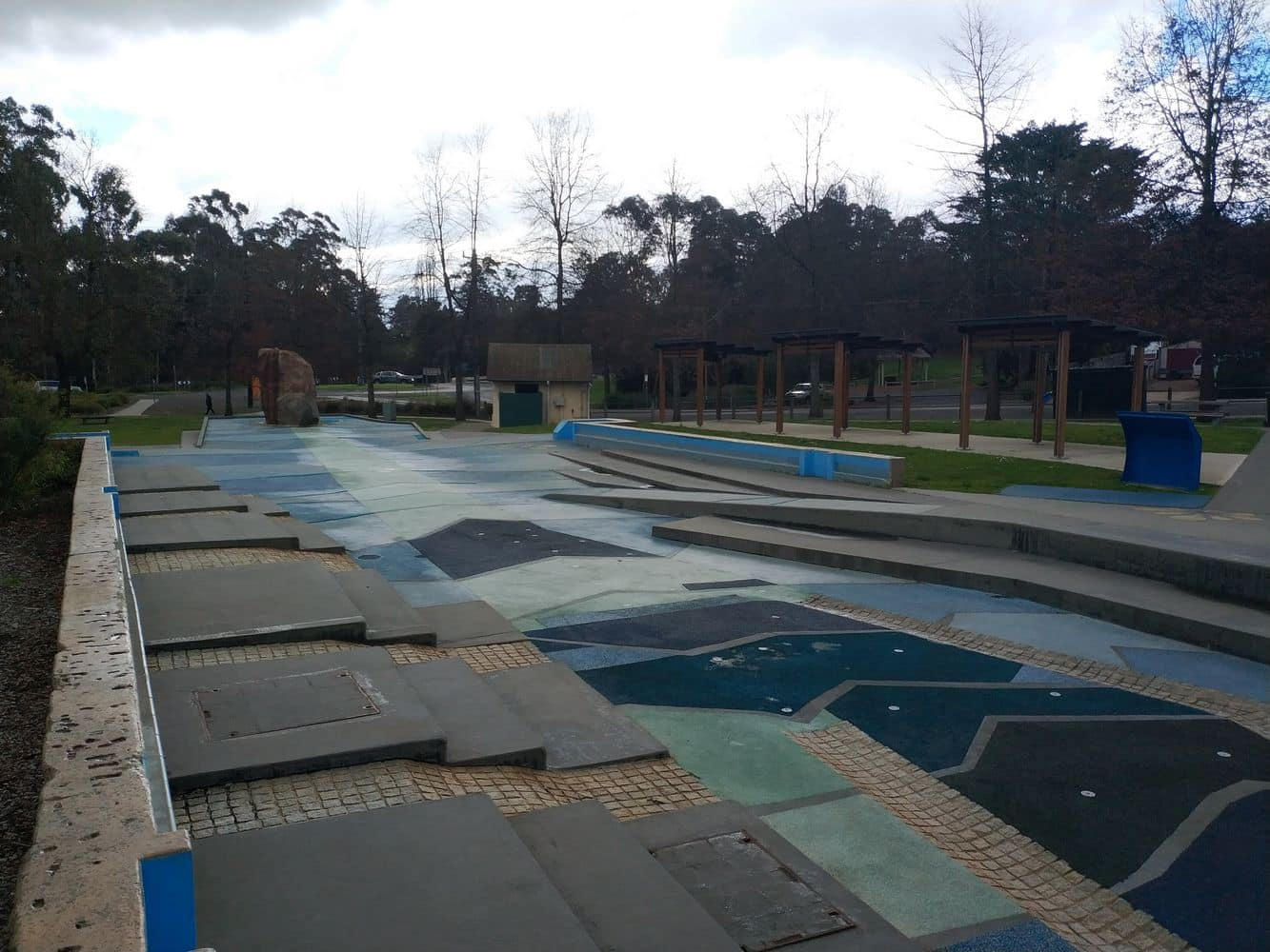 Seville Water Play Park 04