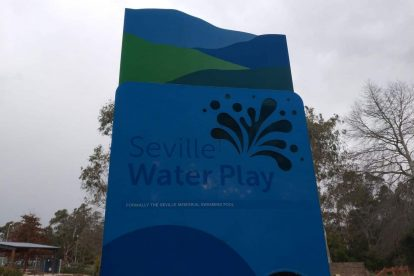 Seville Water Play Park 12