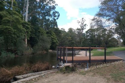 Yarra River Walk 09
