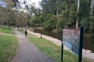 Yarra River Walk