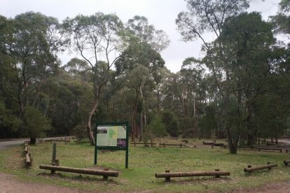 Cathedral Ranges State Park 18