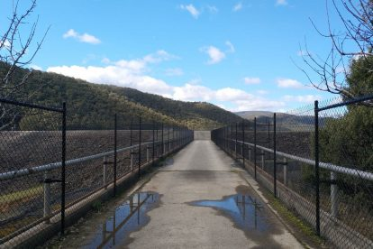 Upper Yarra Reservoir 04