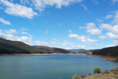 Upper Yarra Reservoir 10