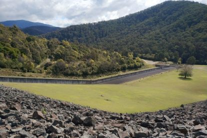 Upper Yarra Reservoir 17