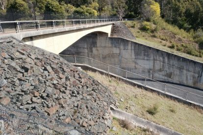 Upper Yarra Reservoir 18
