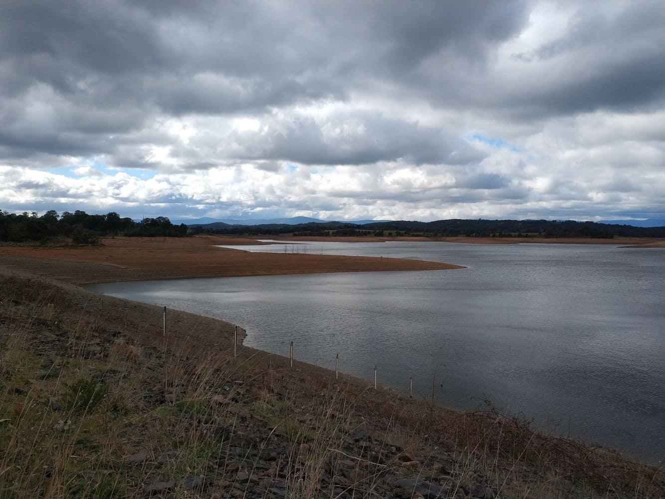 Sugarloaf Reservoir 03