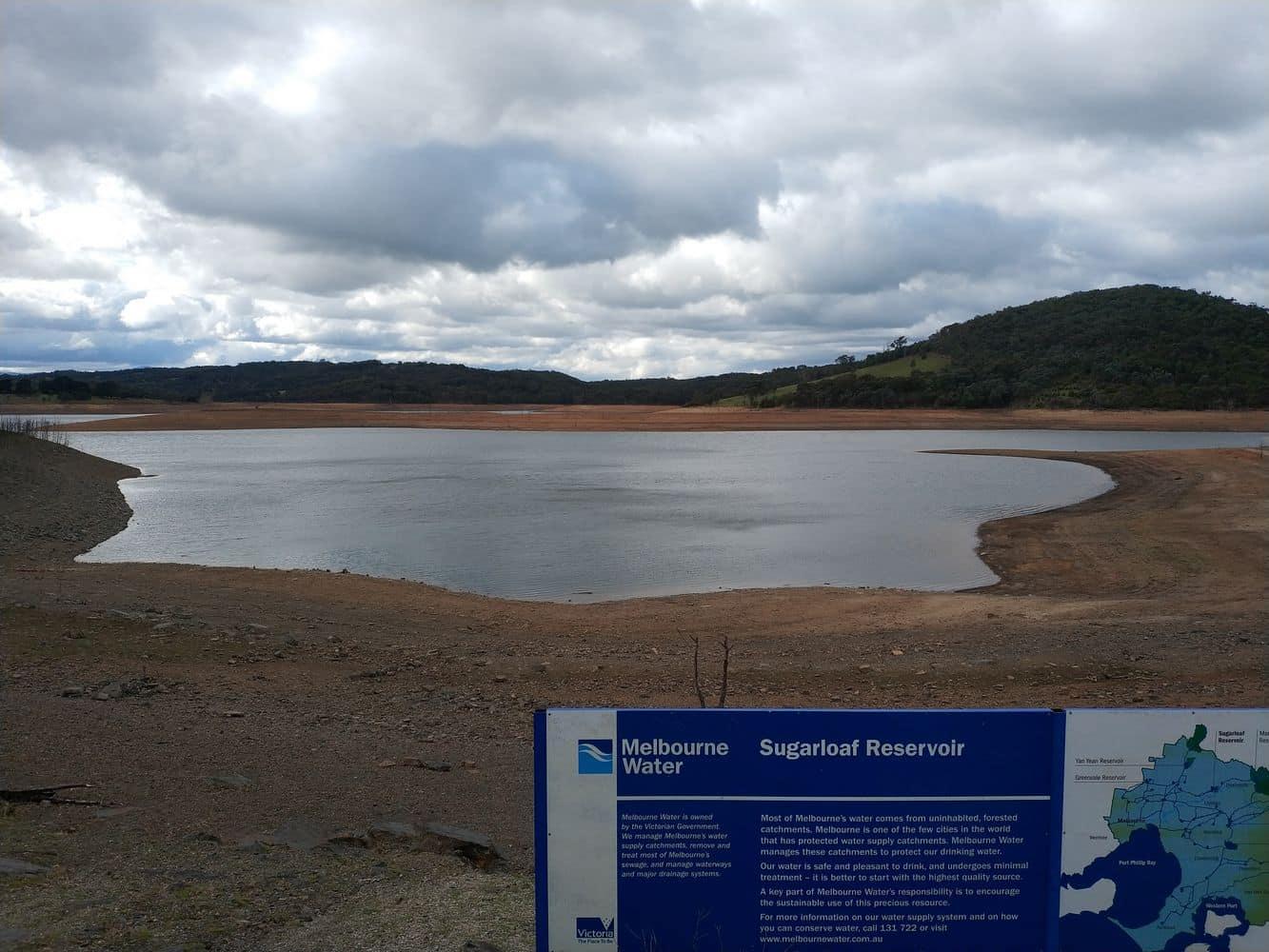 Sugarloaf Reservoir 21