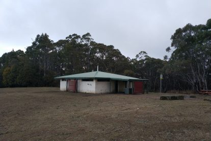 Mt Donna Buang 17