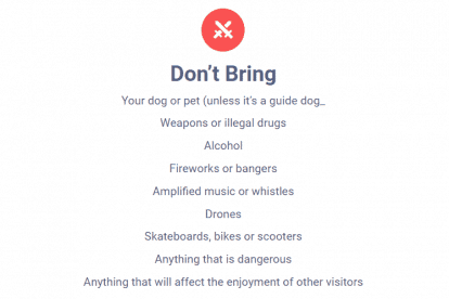 Dont Bring