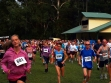 Warburton Up and Running Fun Run 11
