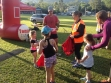 Warburton Up and Running Fun Run 5